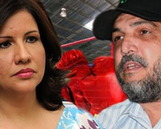 Notifican acusación a Marcos Martínez