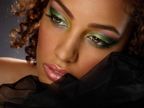 Makeup and Hair Artistry by Mary Anne