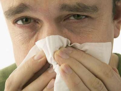 Prepárate para esos días claves de alergia