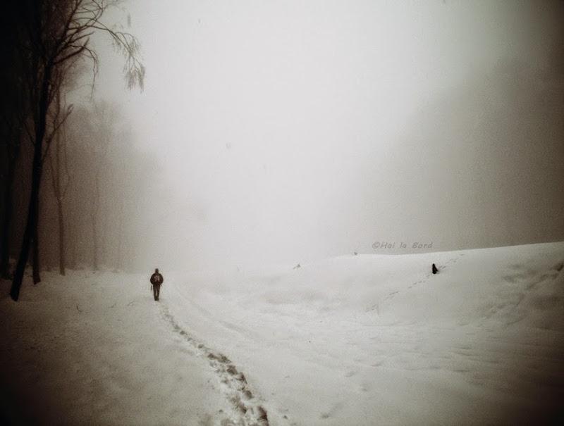 traseu trei caldari in ceata