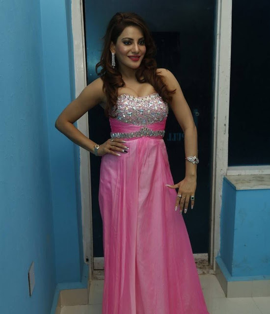 Preeti Soni Latest Photos At Haveli Coffee Shop Opening