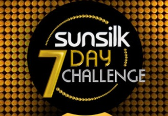 Free Sunsilk Hair Kit