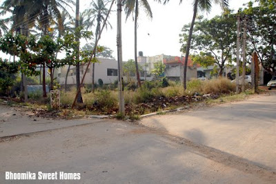 residential properties in mysore