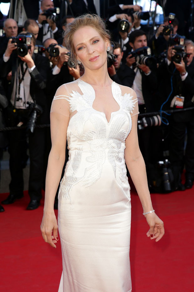 Cannes Screening & Closing Ceremony