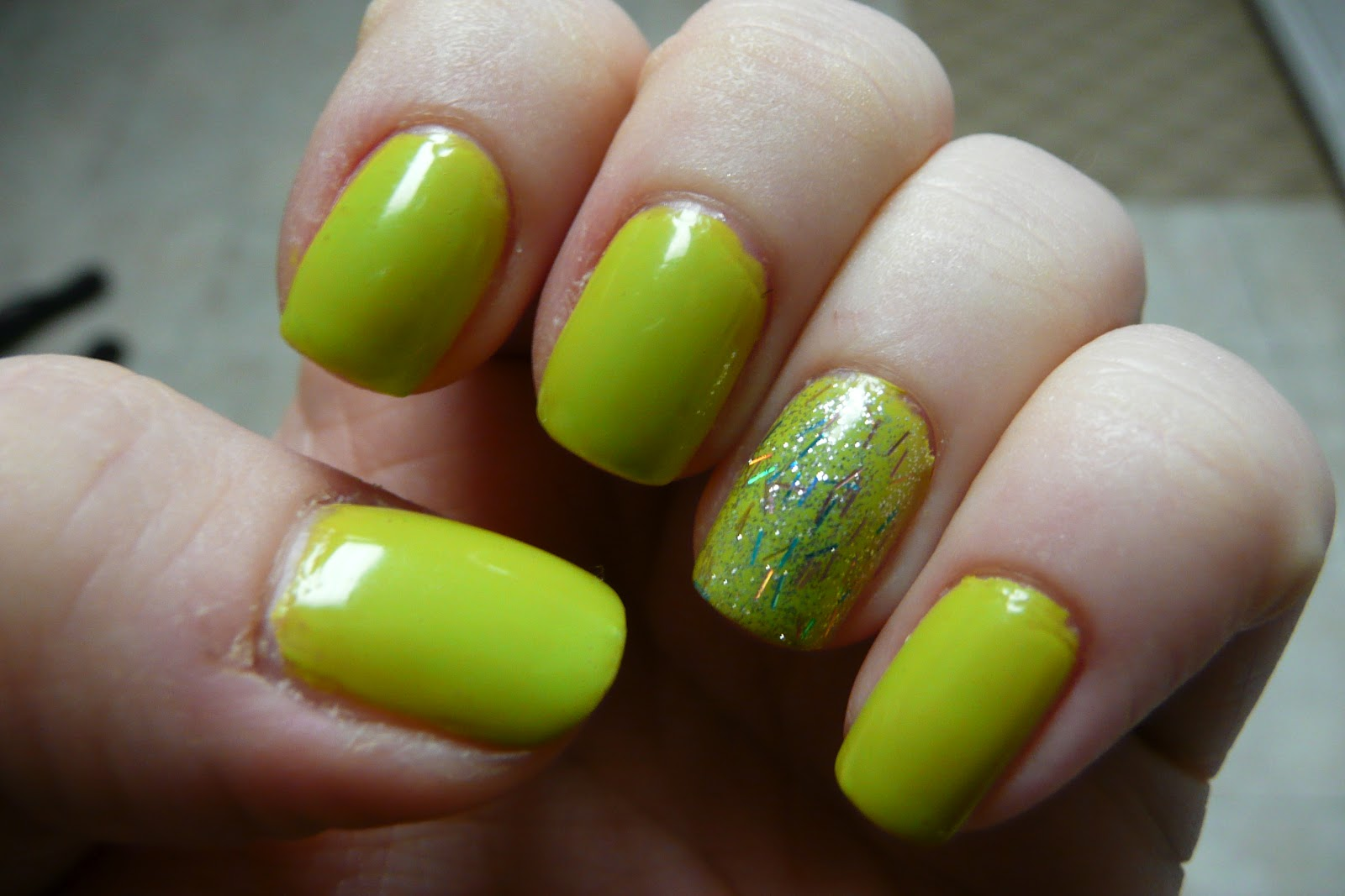 Nail of the Day(s) – NOTD — Did It On 'Em + Save Me
