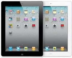 Rogers iPad 2 availability confirmed