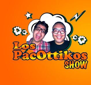 Los PacOttikos en 96.6FM
