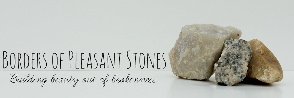 Borders of Pleasant Stones