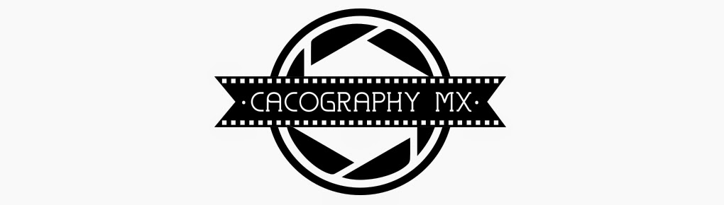 CACOGRAPHY MX