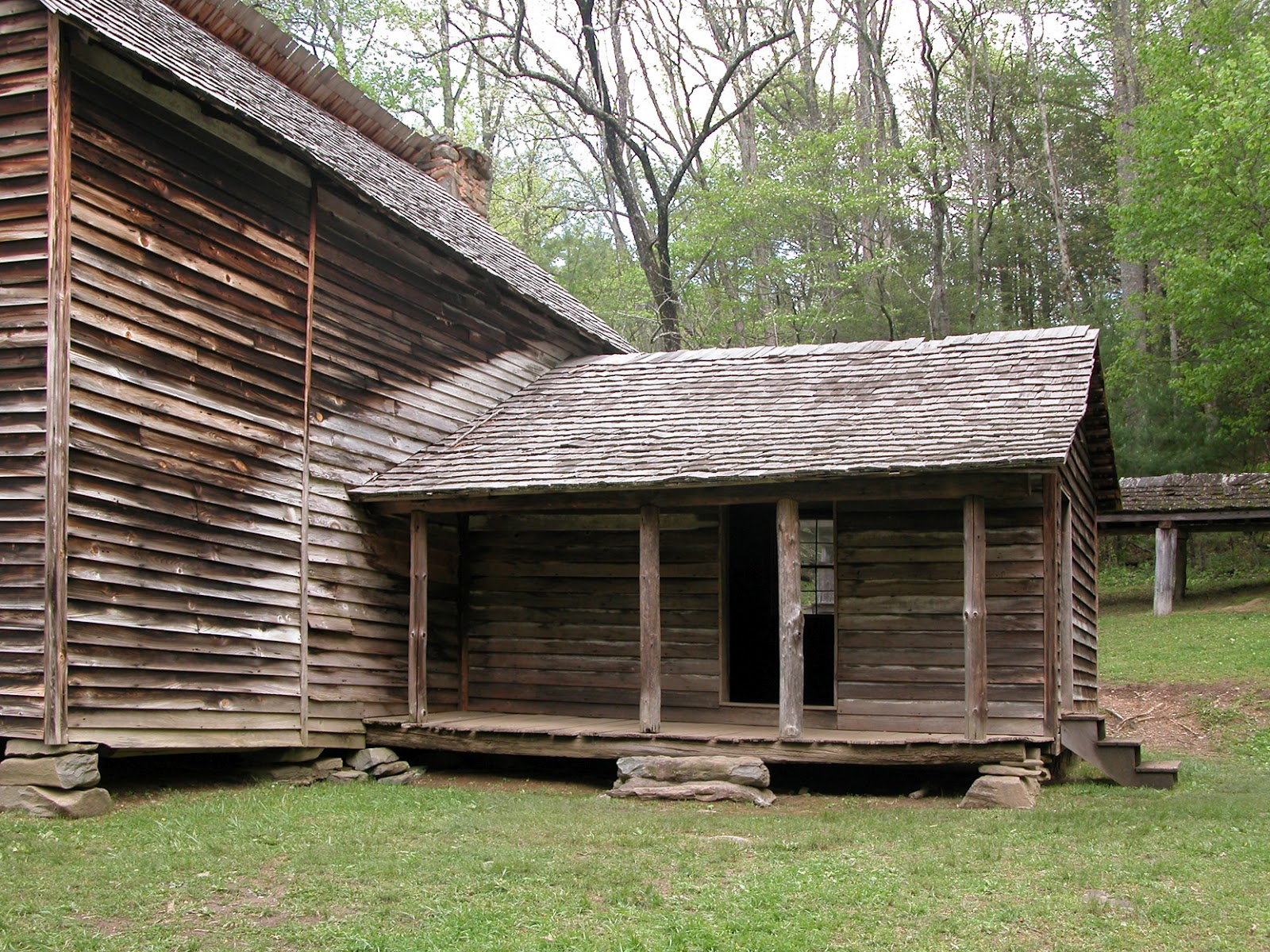 Marvelous photograph of Contemporary Makers: Cades Cove with #4D6030 color and 1600x1200 pixels