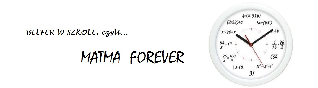 MATMA  FOREVER