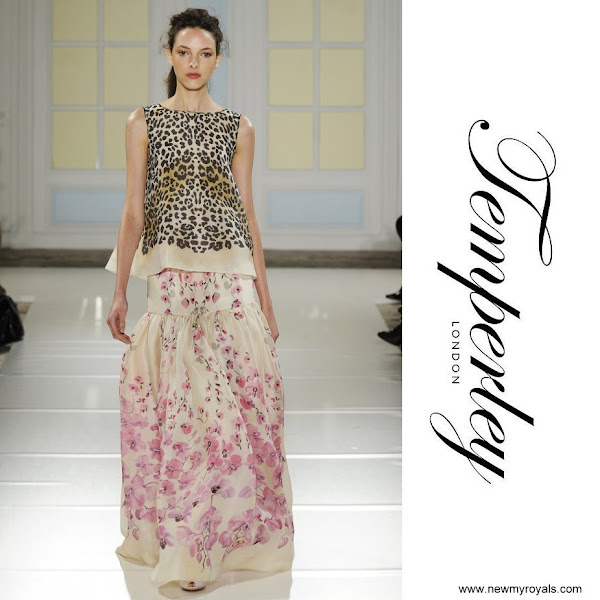 Wedding Godmother Dresses 59 Ideal Princess Mette Marit TEMPERLEY
