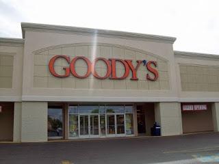 goodys coupons