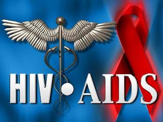 Ciri ciri terkena hiv aids wanita dan pria