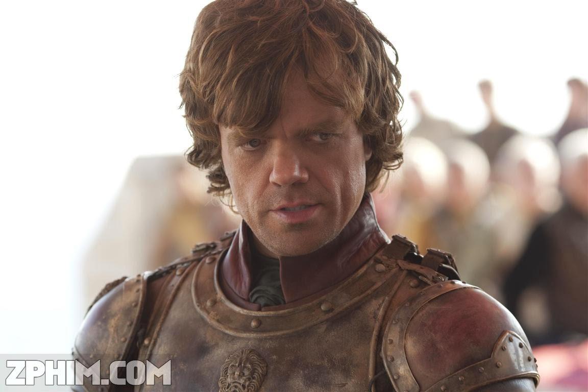 Ảnh trong phim Trò Chơi Vương Quyền Phần 2 - Game Of Thrones Season 2 3