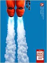 Assistir Filme Operação Big Hero 6 Dublado Online
