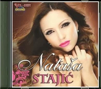 Narodna - Zabavna Muzika 2014 Natasa+Stajic+-+Slobodno+Me+Ostavi+(2014)