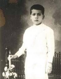 Beato José Luiz Sanches Del Rio