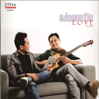 Edcoustic - Love, Vol. 3 on iTunes