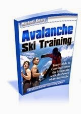 Avalanche Ski Training