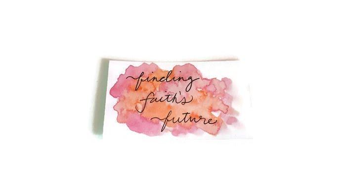 finding faiths future