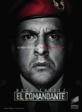 El Comandante Capitulo 37
