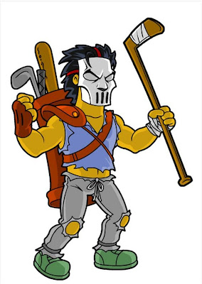 Casey_Jones_TMNT_Simpson