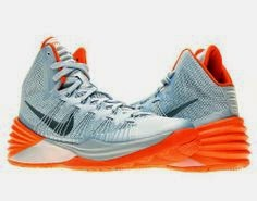 Nike Basketball Shoes 2013   Viewing Gallery