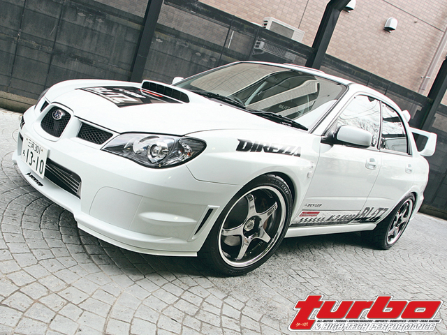 subaru impreza wrx automotive todays. Black Bedroom Furniture Sets. Home Design Ideas