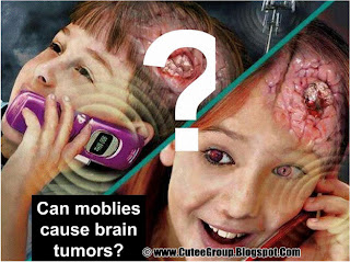 Can moblies cause brain tumors Important Info GSM awareness