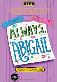 http://www.amazon.com/Always-Abigail-Nancy-Cavanaugh/dp/1402293038