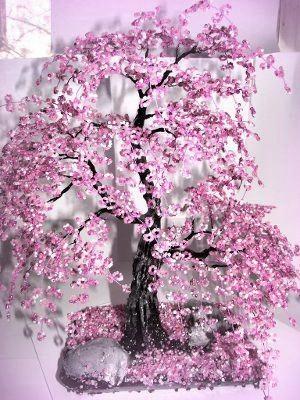 drzewko szczescia tutorial