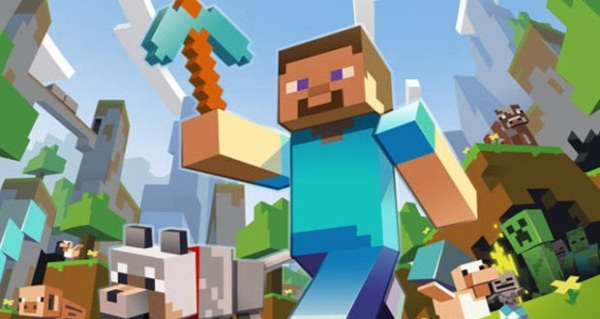 Free Download Minecraft PC Game