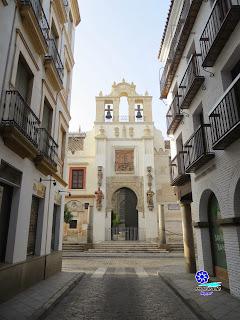 Sevilla - Puerta del Perdón de la Catedral