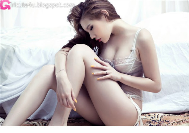 1 Pei Si - [Third quarter]-very cute asian girl-girlcute4u.blogspot.com