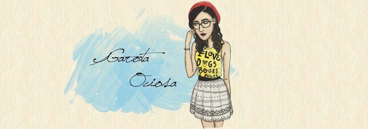 Garota Ociosa