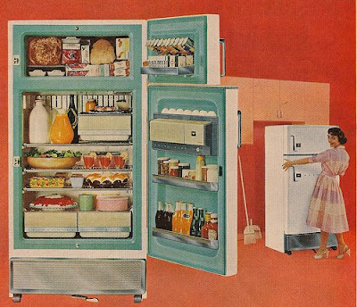 Mulheres na Cozinha