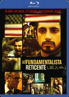 El Fundamentalista Reticente (2012) DVDRip Latino
