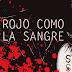 Reseña: Rojo como la sangre