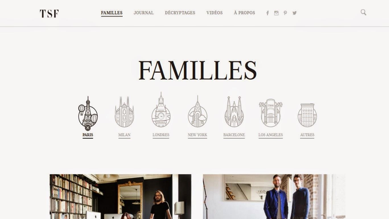 The Socialite Family blog déco intérieurs de célébrités fahsion socialites stylistes designers