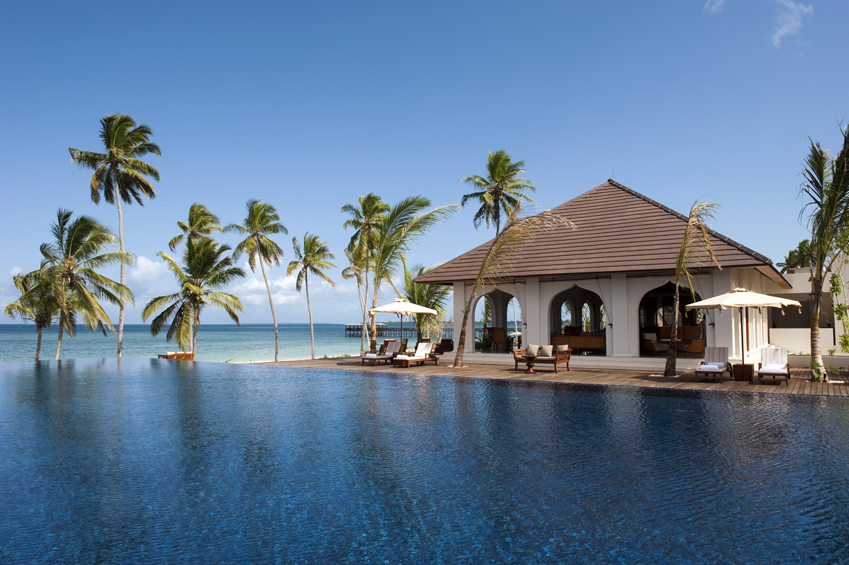 Holiday deals the residence zanzibar for Hotel luxury zanzibar