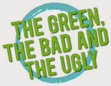 The Green, The Bad and The Ugly