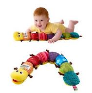 Lamaze toy