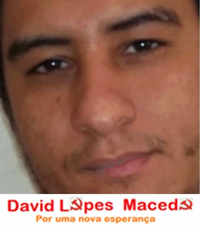 DAVID LOPES MACEDO