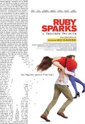 Baixar Filme Ruby Sparks: A Namorada Perfeita (Dual Audio)