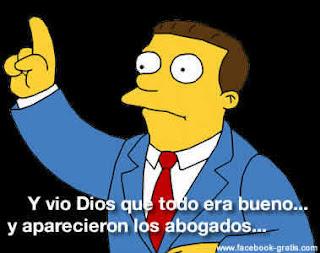 Abogados de los Simpsons
