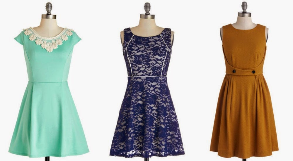 modcloth, affiliate, sale, wow factor sale, dresses, plus size clothing, plus size dresses, plus size fashion