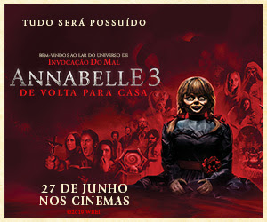 ANNABELLE 3 – DE VOLTA PRA CASA