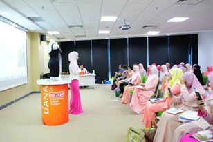 PREMIUM BEAUTIFUL SEMINAR