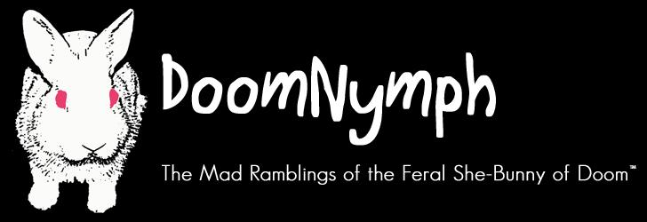 DoomNymph